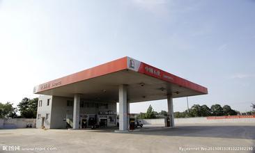 终端加盟站:满洲里北外环加油站